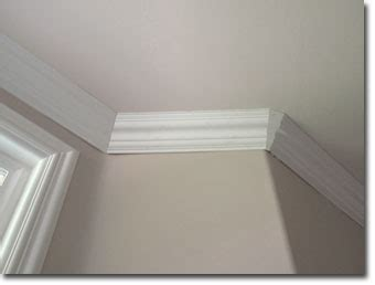 Crown Molding Ideas For Windows Crown Molding Decoration