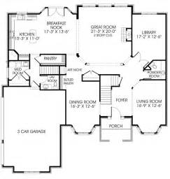 large open floor plans house plans with large kitchen island sarkemnet large open