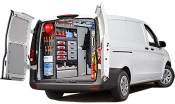 ancillary van accessories | modul system