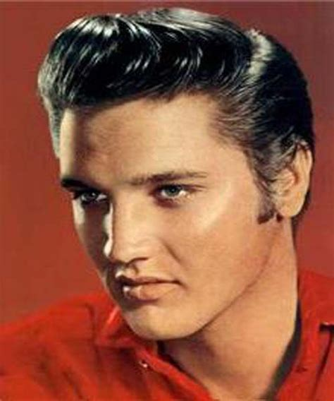 elvis hairstyle 1970 17 best ideas about 1950s mens hairstyles on pinterest