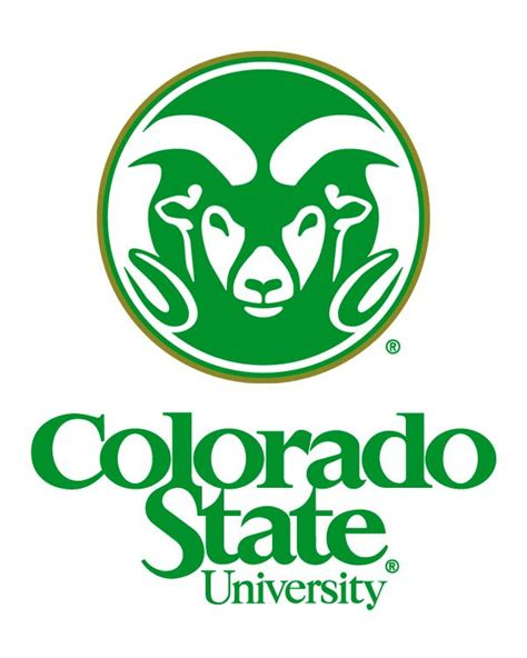 Colorado State Mba by Colorado State 171 Logos Brands Directory