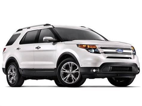 2014 ford explorer | pricing, ratings & reviews | kelley