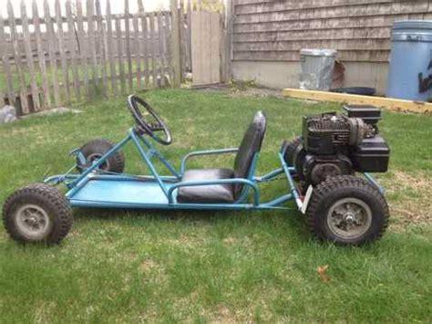 Manco Original manco go karts car interior design