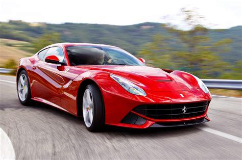 fastest ferrari ferrari f12 berlinetta the versatile gent