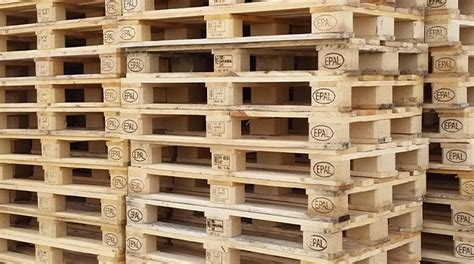vendita pedane in legno vendita pallet e bancali usati
