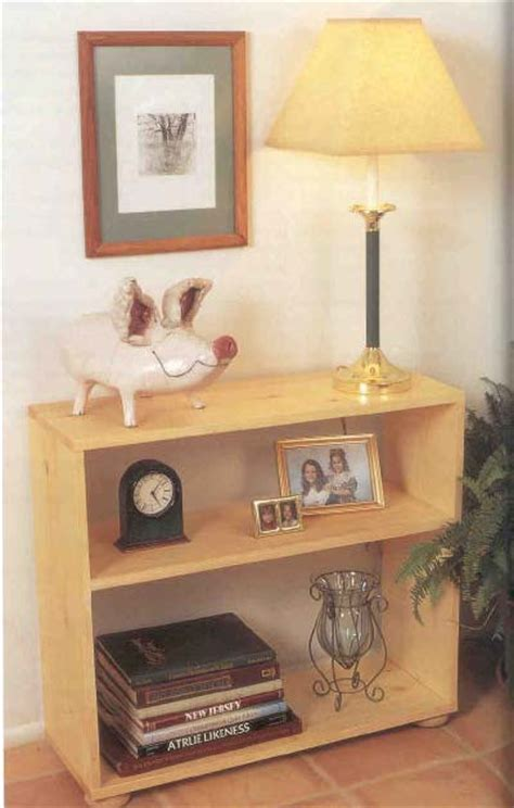 small bookcase plans homedesignpictures