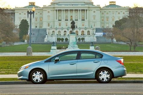 2011 Honda Civic Mpg by 2011 Civic Hybrid Review Specs Pictures Price Mpg