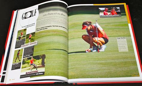 yearbook golf layout 1000 images about pasco yearbook on pinterest big