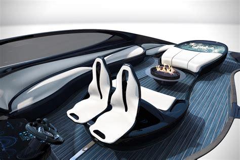 bugatti boat bugatti niniette 66 yacht hiconsumption