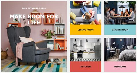 click to see how to create an ikea kitchen that works for free 2018 ikea canada catalogue canadian freebies