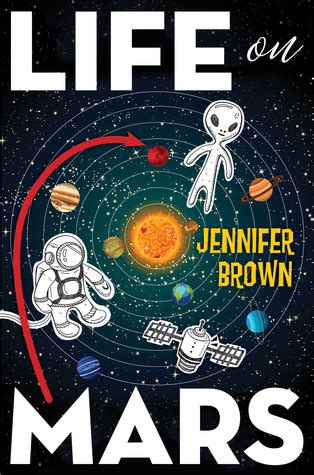 the of mars books on mars by brown reviews discussion