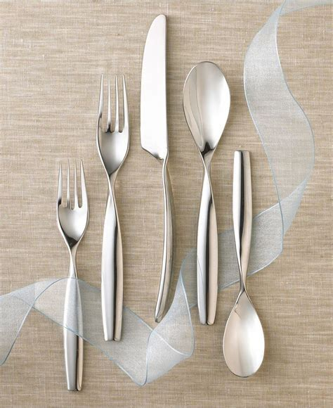 25  Best Ideas about Flatware on Pinterest   Modern