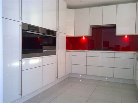 tiles to go with white gloss kitchen photo gallery best quality fitting ltd