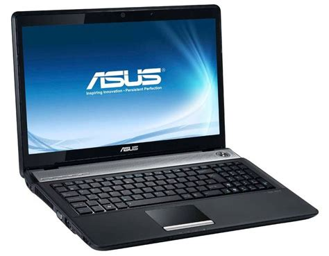 Asus Notebook Adaptor For K52 asus k52 series notebookcheck net external reviews