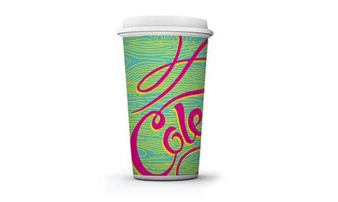 coffee cup design on behance colectivo coffee cup on behance