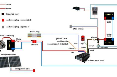 teardrop cer wiring diagram wiring diagram and