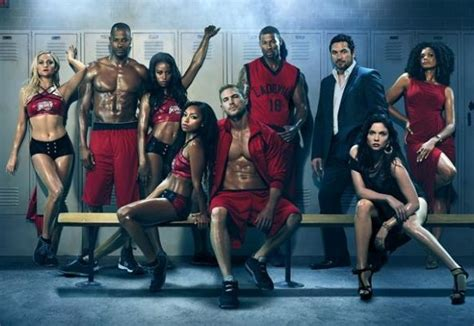 Tv Show Hit The Floor by Hit The Floor Tv Show On Vh1 Season 3
