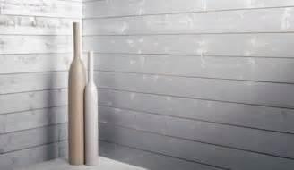 nice Quelle Couleur Pour Une Salle De Bain #3: 0294017E04384114-c1-photo-lambris-en-bois.jpg