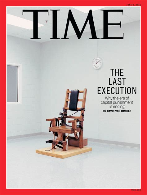 sentence the inside story of the list murders books time magazine poses five reasons for penalty decline