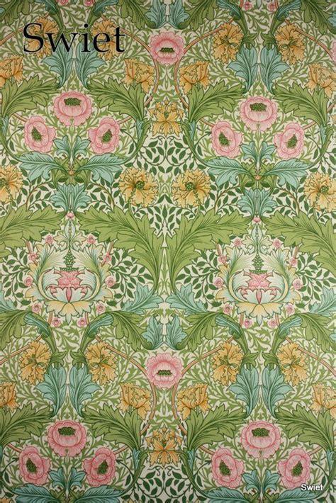 barok stijl bloemen art deco stijl bloemen behang swiet baroque vintage