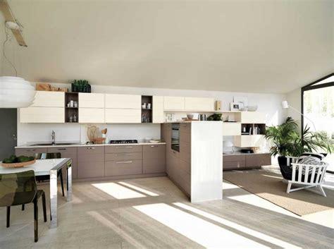arredare soggiorno cucina arredare cucina e soggiorno in 30 mq