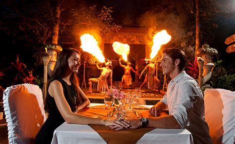 night   bali zoo including dinner experience indo trip
