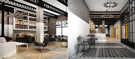 Rustic Bathrooms Ideas praktik bakery hotel barcelona
