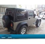 Used Jeep Wrangler  Car For Sale From Liberty Automobiles