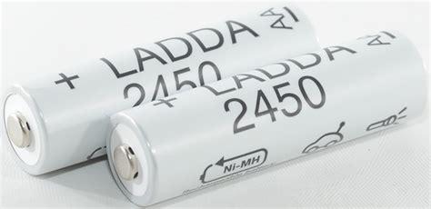 Ladda Baterai Aa Battery 2450mah test of ikea ladda aa 2450mah white