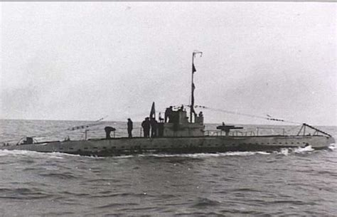 u boat ontario few remember the german navy s only attack on canada