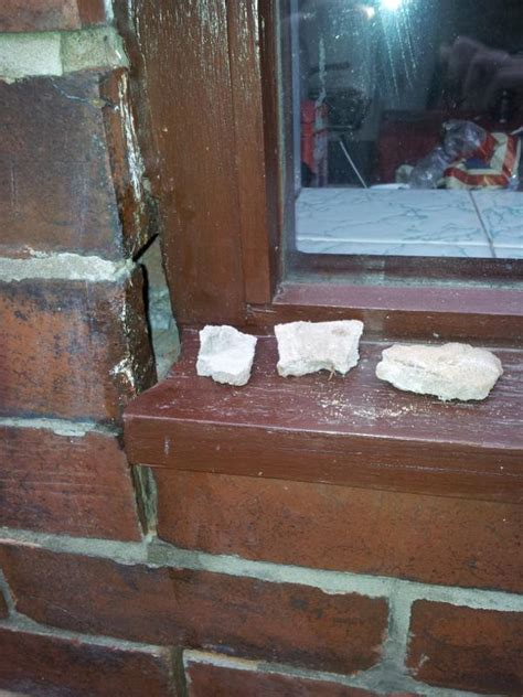 How To Frame A Window Sill Howto Repair Around Wooden Window Sill Frame Diynot Forums