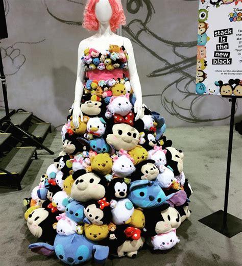 Dress Tsum Tsum by D23 Expo 2015 Tsum Tsum Summary My Tsum Tsum