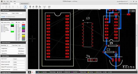pcb layout software list the garage lab