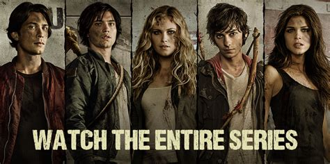 the hundredth the hundredth series the 100 cast the 100 tv show photo 37127411 fanpop