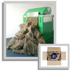 Machine à Recycler Le Plastique 2620 by Recyclage Des Cartons Et Papiers Tous Les Fournisseurs