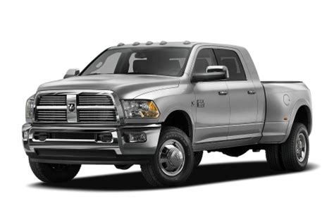 2010 dodge ram 3500 overview cars com