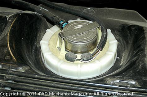 Jeep Tj Fuel Symptoms Tbi Fuel Pressure Regulator Test Tbi Free Engine Image