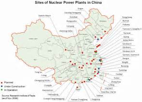 nuclear plants in map nuclear energy made in china duke energy nuclear