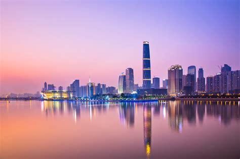 Guangzhou - City in Guangdong - Thousand Wonders