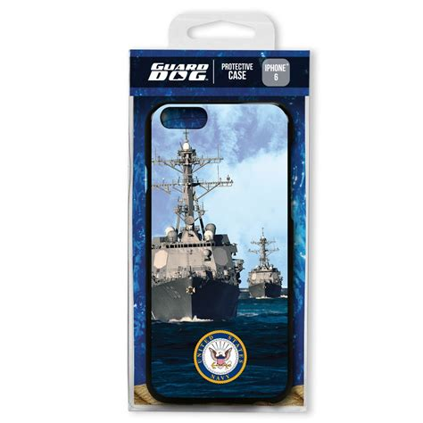 navy case  iphone   mobilemars