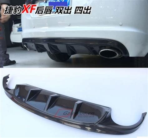 jaguar xf rear bumper buy wholesale for jaguar xf rear diffuser from