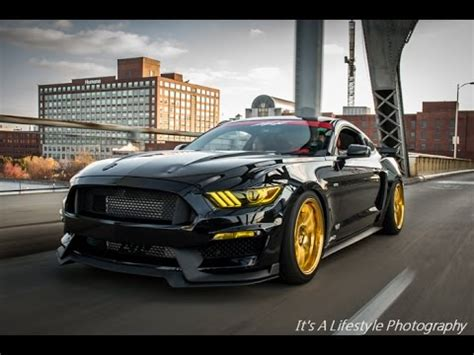 tuned mustang tuned 2016 ecoboost mustang