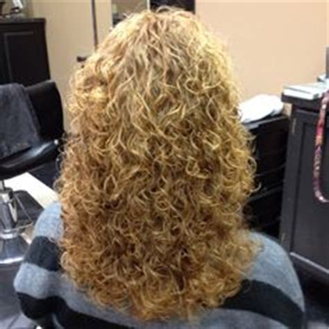 volumizing perm on white people hair trend hairstylel 19 new curly perms for hair thin hair