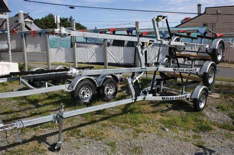 roadrunner boat trailers new roadrunner boat trailers south nanaimo parksville