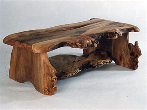 Handcrafted Timber Furniture - quality handmade furniture made from hardwoods