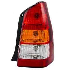 mazda tribute ep light l right rhs 2001 2003