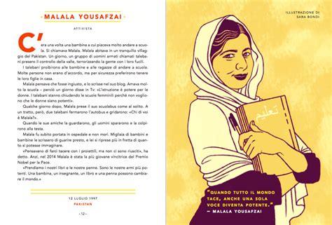 libro storie della buonanotte per storie della buonanotte per bambine ribelli l eco degli eventi