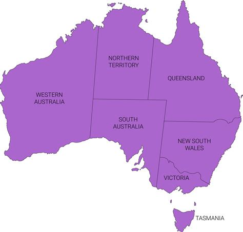 astrelia map australia map vector rejected envato forums