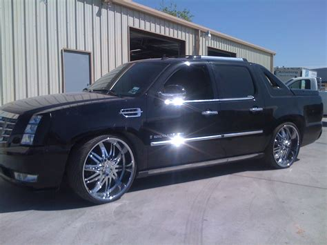 cadillac ext 2007 another layedext 2007 cadillac escalade ext post photo