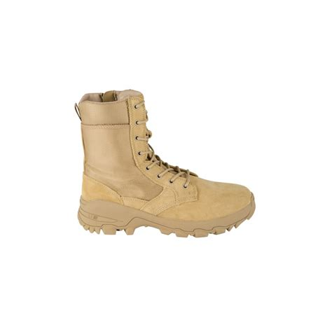 Tactical Boots 5 11 5 11 tactical speed 3 0 sidezip boots coyote